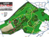 RunRider Course Map